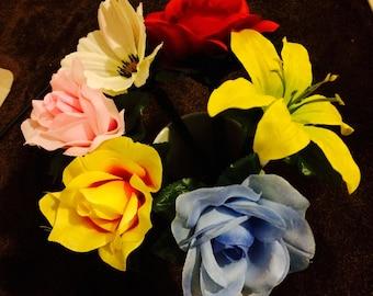 Flower pens