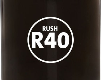 Rush R40 Canned beverage holder