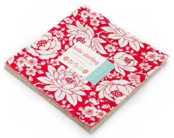 Layer Cake Hello Darling by Bonnie & Camille for Moda Fabrics (55110LC)