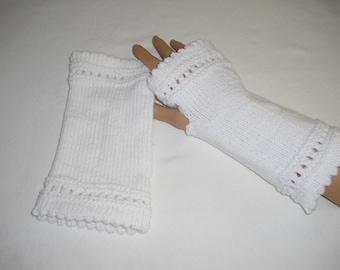 Arm warmers - hand warmers - wristwarmers & wristbands