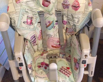 Unique High Chair Cover Related Items Etsy