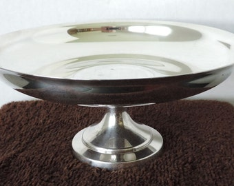 REDUCED! Pedestal Bonbon Dish