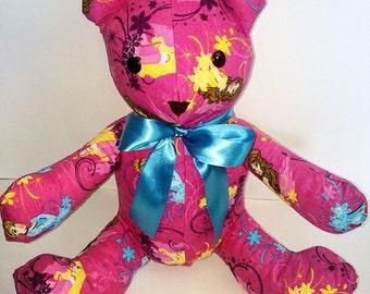 Disney Princess Teddy Bear