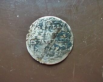 silver coin (L-38)