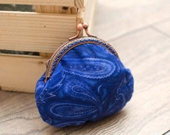 Coin purse/cotton purse/coin holder/