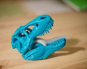 T-rex 3D printed Tape Dispenser, Coolest Gift, Jurassic Park, Dinosaur Tape Dispenser,  T-rex, Tyrannosaurus Rex, Rexy,Mens Gift, Birthday