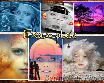 Photowork & Retouching Portrait Retouching Photo Editing Photoshop Editing Photo Retouch Photo Retoucher Portrait Edit  Image Edits Foto