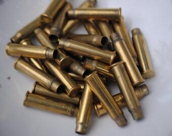 Lot of 30 Used 17 HMR Brass Shells