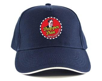 O Brother Where Art Thou: Dapper Dan Movie Sandwich Peak Cap