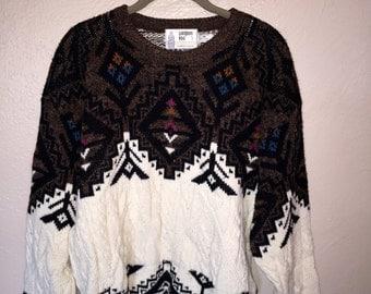 London Fog Sweater