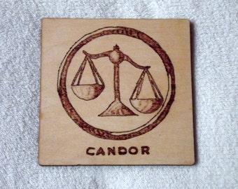 Candor Coaster
