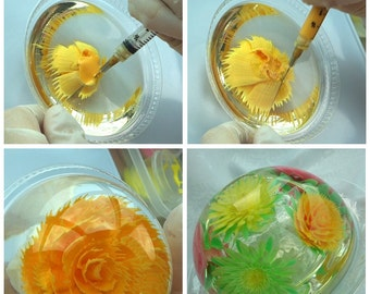High Quality Gelatin Powder for Cake Decorating Gelatin Art Bloom 280 1lb