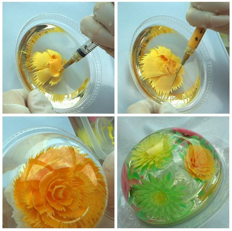 Gelatin Cake Art : High Quality Gelatin Powder for Cake Decorating Gelatin Art