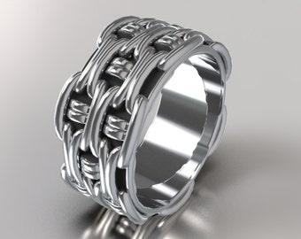 Bandit rings