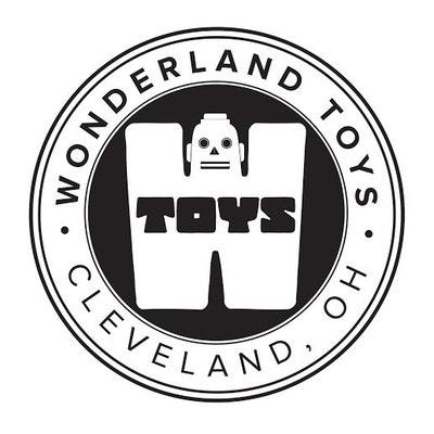 WonderlandToys