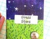 Grass & Stars Zine Issue 3