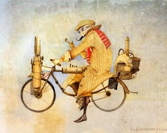 Motorped