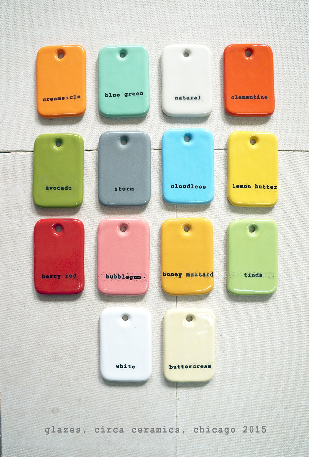 spoon rest happy sandwich - Made to Order / Pick Your Colour