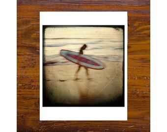 8x8 print [JCP-049] - Surfer 03