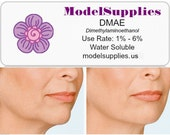 DMAE Add Water Firm, Tone, Reduce Reverse Facial Sag the cause of all lines and wrinkles