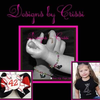 Designs by Crissi