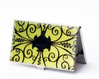 CARD CASE - Brooklyn Gate