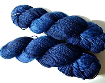 Sanguine Gryphon Bugga Yarn - Charaxes Tiridate Sock Yarn