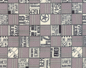 SALE!!  Varsity (5590 16) Game Time Concrete by Sweetwater