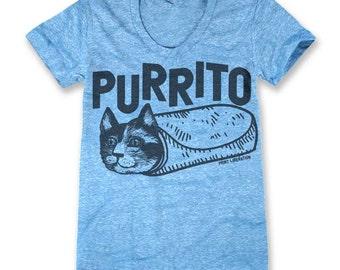 Purrito (Women's)