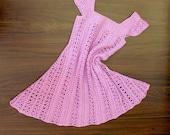 SUMMER BREEZE - Woman Dress - Crochet PATTERN pdf