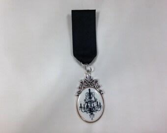 Chandelier Badge
