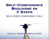 Self Confidence Building in 7 Steps, Build Self Confidence, Confidence Building, Lack of Confidence, Boosting Self Confidence