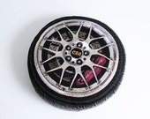Luxury Sport Car Wheel............... Pillow - Free shipping world-wide