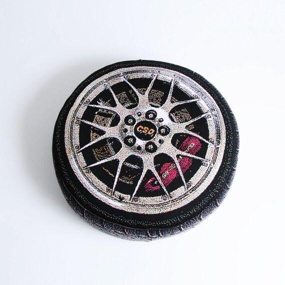 Luxury Sport Car Wheel............... Pillow - Free shipping world-wide