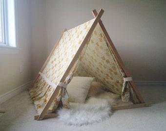 CLEARANCE - Kids Boho Tent