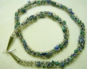 Fine brass wire