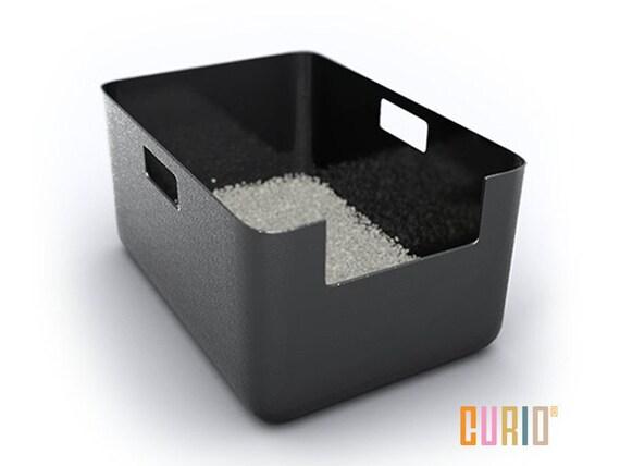Curio Litter Liner Modern Litter Box Liner Modern Cat By