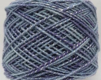 Babydoll Southdown & Bamboo Yarn - DK wt. - 2 ply