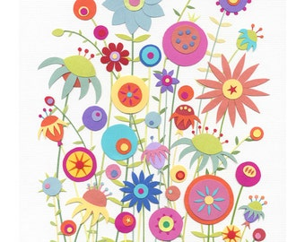 Tangle  - Fine Art Print