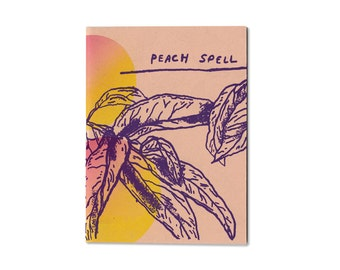 Peach Spell Book... Second Edition