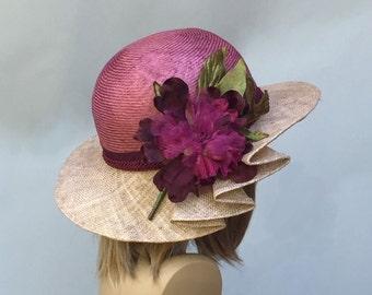 Large Brim Hats