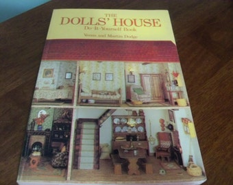 the dolls house do it yourself book 1984