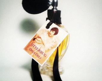 JITTERBUG PERFUME (Jasmine) - In Fancy Atomizer 1.7 oz  EDP Spray