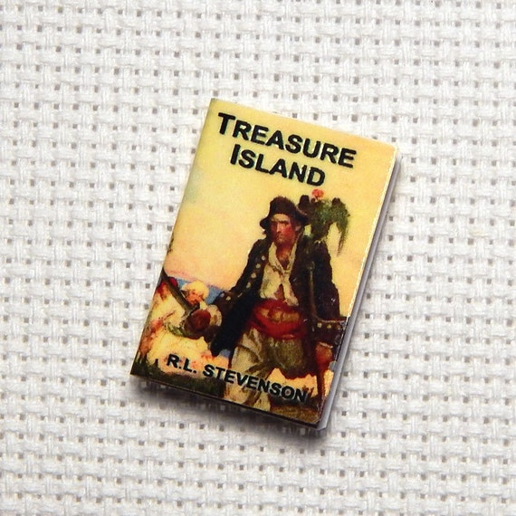 treasure island book report Treasure island is an adventure novel by scottish author robert louis stevenson, narrating a tale of buccaneers and buried goldits influence is enormous on popular perceptions of pirates, including such elements as treasure maps marked with an x, schooners, the black spot, tropical islands, and one-legged seamen bearing parrots on their shoulders.