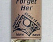 Forget Her Magical Oil