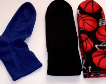 Men's Fleece Socks, Warm Socks for Men, Boot Socks, Bed Sox, Soft Cozy Winter Men's Socks, Under 10 Dollar Gifts, Special Gifts for Men