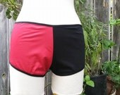 Harley Quinn Boy Shorts