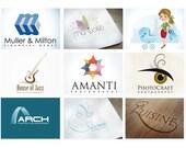 Logo Design - custom logo design, graphic design, photography logo design, logo designer, Premade Logo Design, OOAK Logo, logos