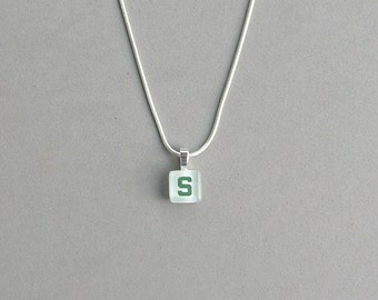 MSU Necklace