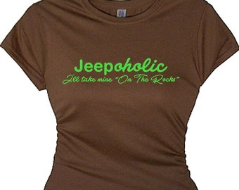 Rock Crawling Hobby T Jeep Rider Hobby Extreme Sports Apparel Girls Competition Tee Off Big Trail Womens Wheelin' Jeep Sport Jeep Chick Tee